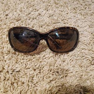 Maui Jim Pearl City Tortoiseshell Sunglasses